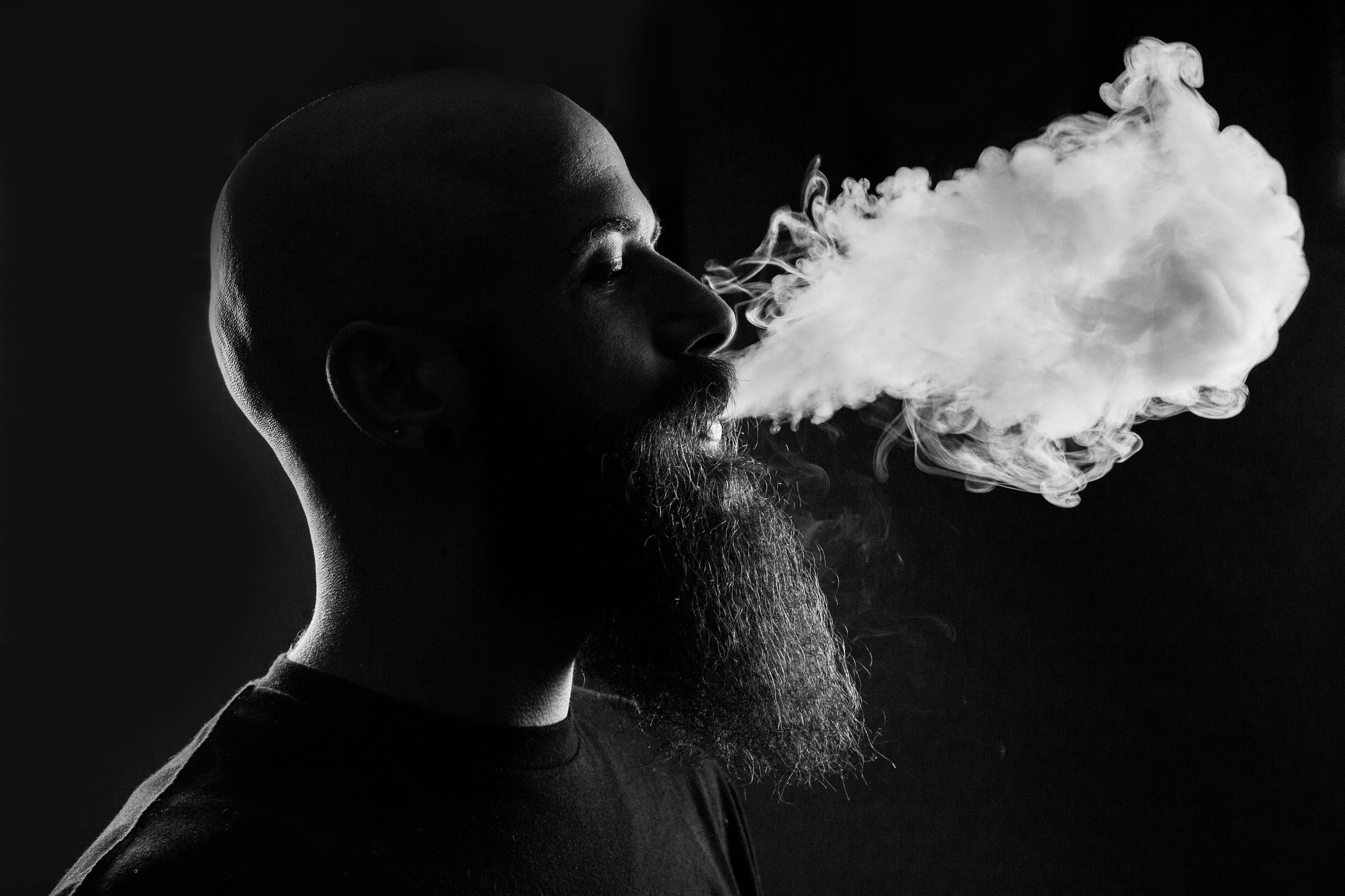 Respiratory Illnesses from Vaping Linked to Vitamin E, Cannabis