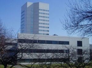 Johnson & Johnson HQ Building