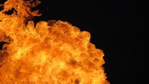 Woman Who Set Her Boyfriend on Fire to be Sentenced