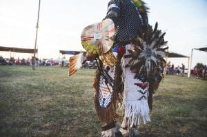Native Americans Have Been Hit Hard By Opioid Crisis