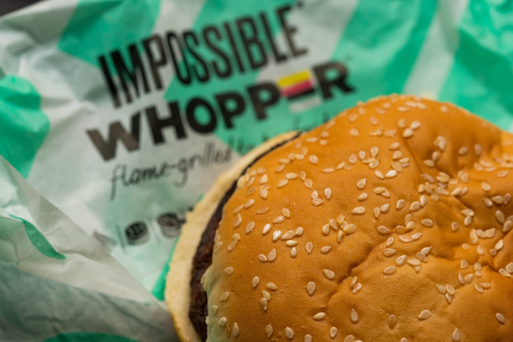 Georgia Vegan Sues Burger King For Cooking Impossible Whopper