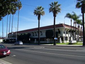 Hemet City Hall