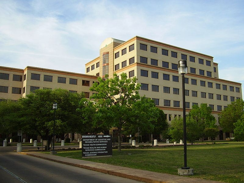 Texas Health and Human Services Commission Headquarters