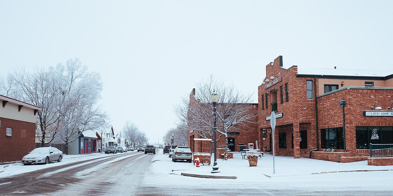 Town of Frederick, Colorado