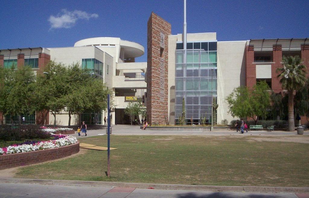 University of Arizona Student Union