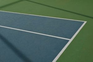 Catholic School Suggested Retired Tennis Coach was Terminated