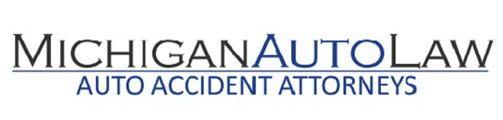 Michigan Auto Law logo; image courtesy Michigan Auto Law.