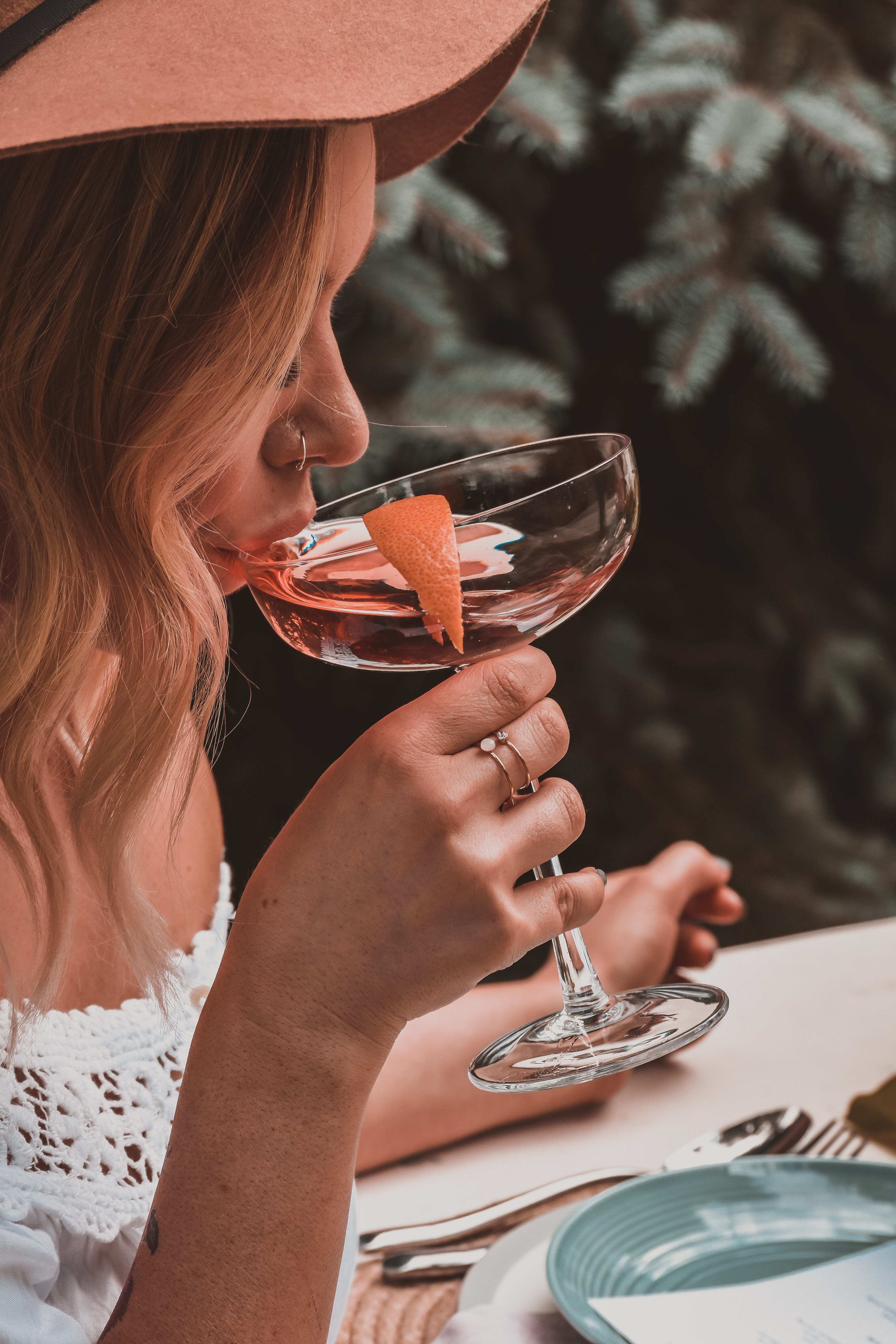 Female Alcohol Use has Increased Sharply Over the Years