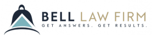 Bell Law Firm logo, courtesy of Bell Law Firm.