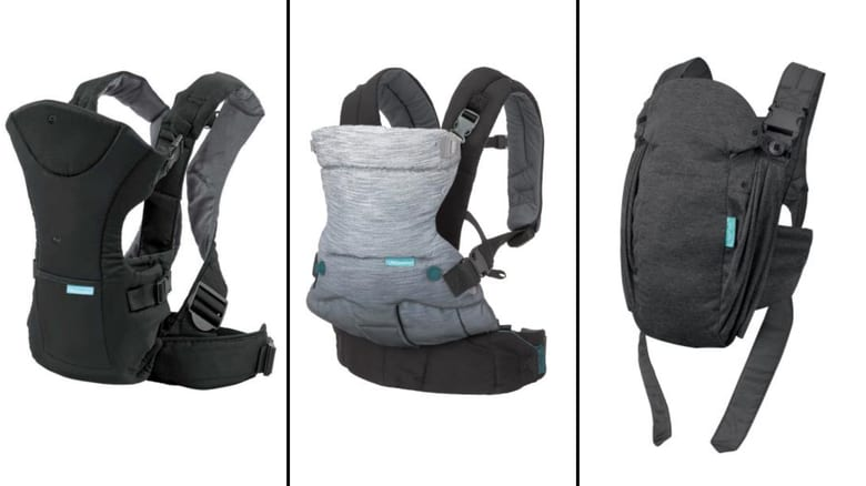 Recalled Baby Carriers
