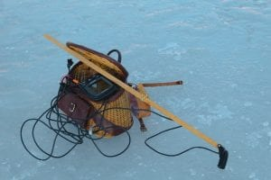 Woman Body Shamed After Ice Fishing Accident