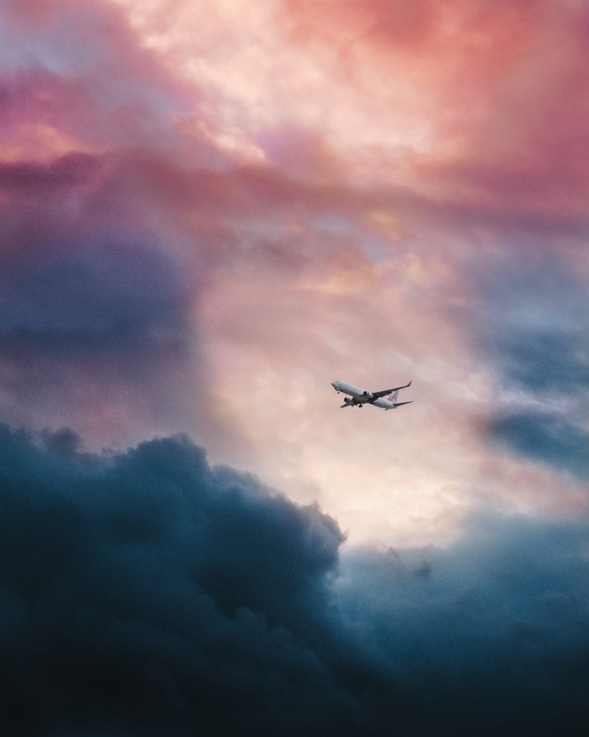 'Flight Shaming' Can Seriously Hurt Industry Profits