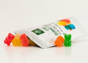 Pharma Hemp Complex CBD Gummy Bears are a tasty way to take CBD. Image by Pharma Hemp Complex, via Unsplash.com.