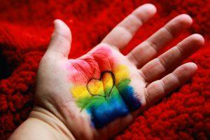 Three Transgender Felony Holders Sue over Name Change Law