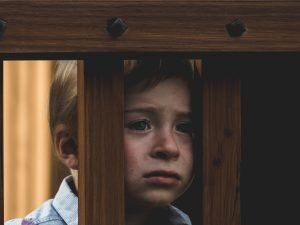 COVID-19 Could Heighten the Plight of Foster Care