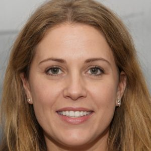 Kate Hewell-Jenkins