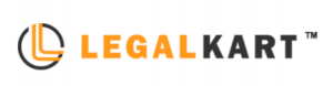 LegalKart logo courtesy of LegalKart.
