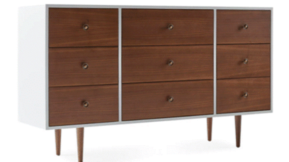 Recalled Joybird Dresser