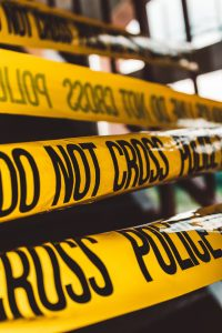 The National Crime Rate During COVID-19: Its Ups and Downs