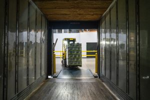 Warehouse Workers are Staying Busy During the Coronavirus