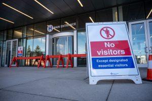 Missouri Blames China for Coronavirus, Files Lawsuit