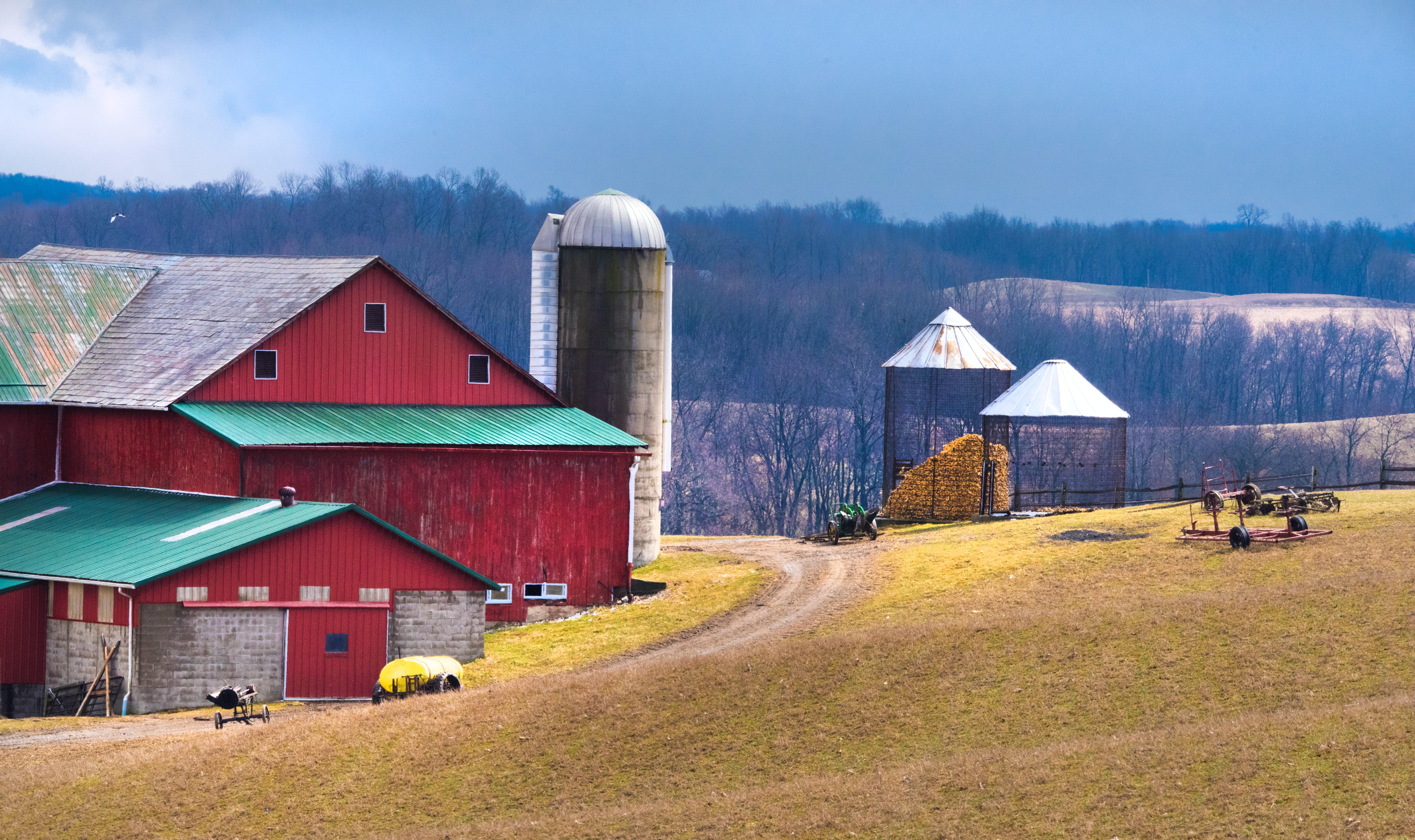 OSHA Won't Investigate Small Farm Injuries, Deaths