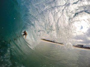 Surfboard Designer Fatally Attacked by Shark