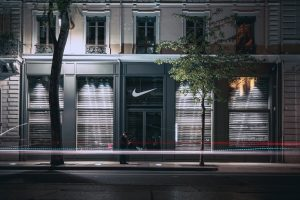 Nike's Security Guard Denied Health Inspector Access
