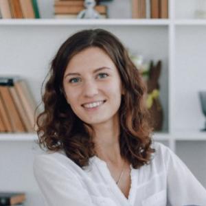 Kateryna Namaka