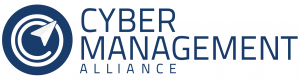 Cyber Management Alliance logo.