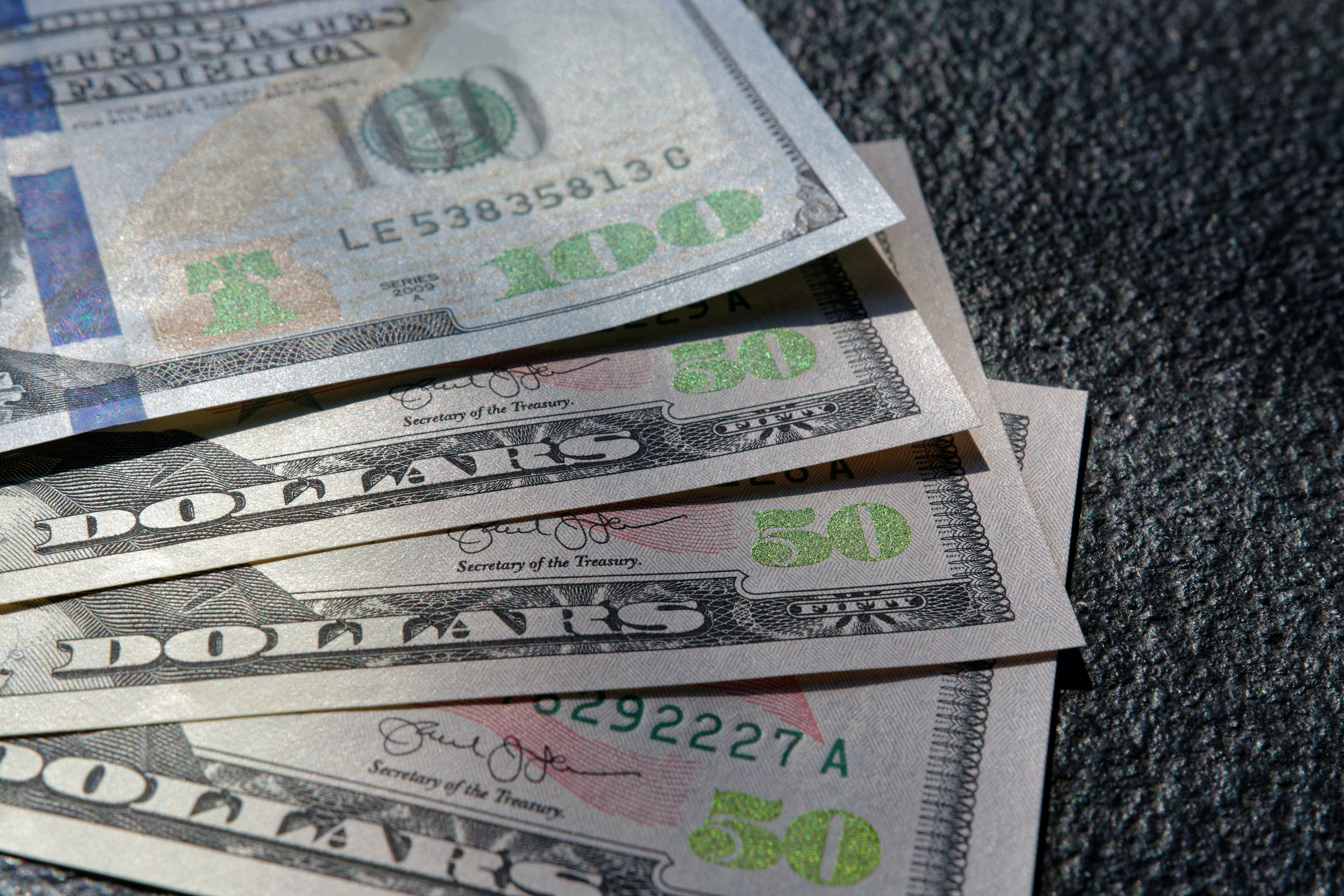 School Treasurers Face Embezzlement Charges