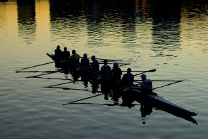 UK Rowing Coach Tricked Team Into Sending Him Nude Pics