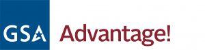 GSA Advantage! logo; gsa.gov, public domain.
