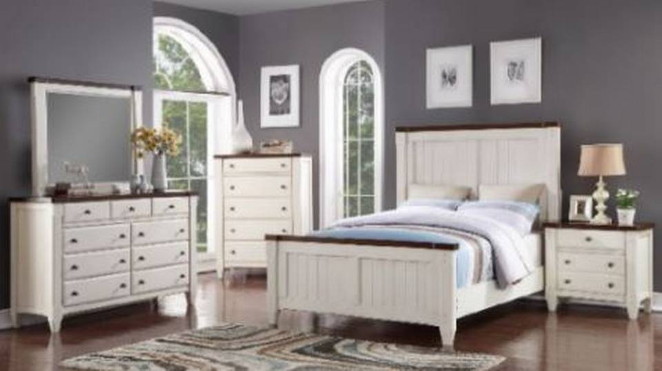 Recalled Avalon Cottage Town Collection