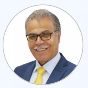 Mohamed Ali, CPA, CFE, CICA