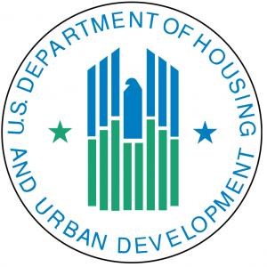 HUD seal; image by U.S. Government/Public domain, via Wikimedia.com.