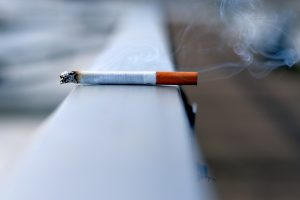 BrainsWay Technology May Help with Smoking Cessation