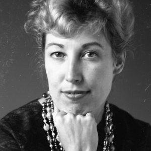 Kathleen Atkins