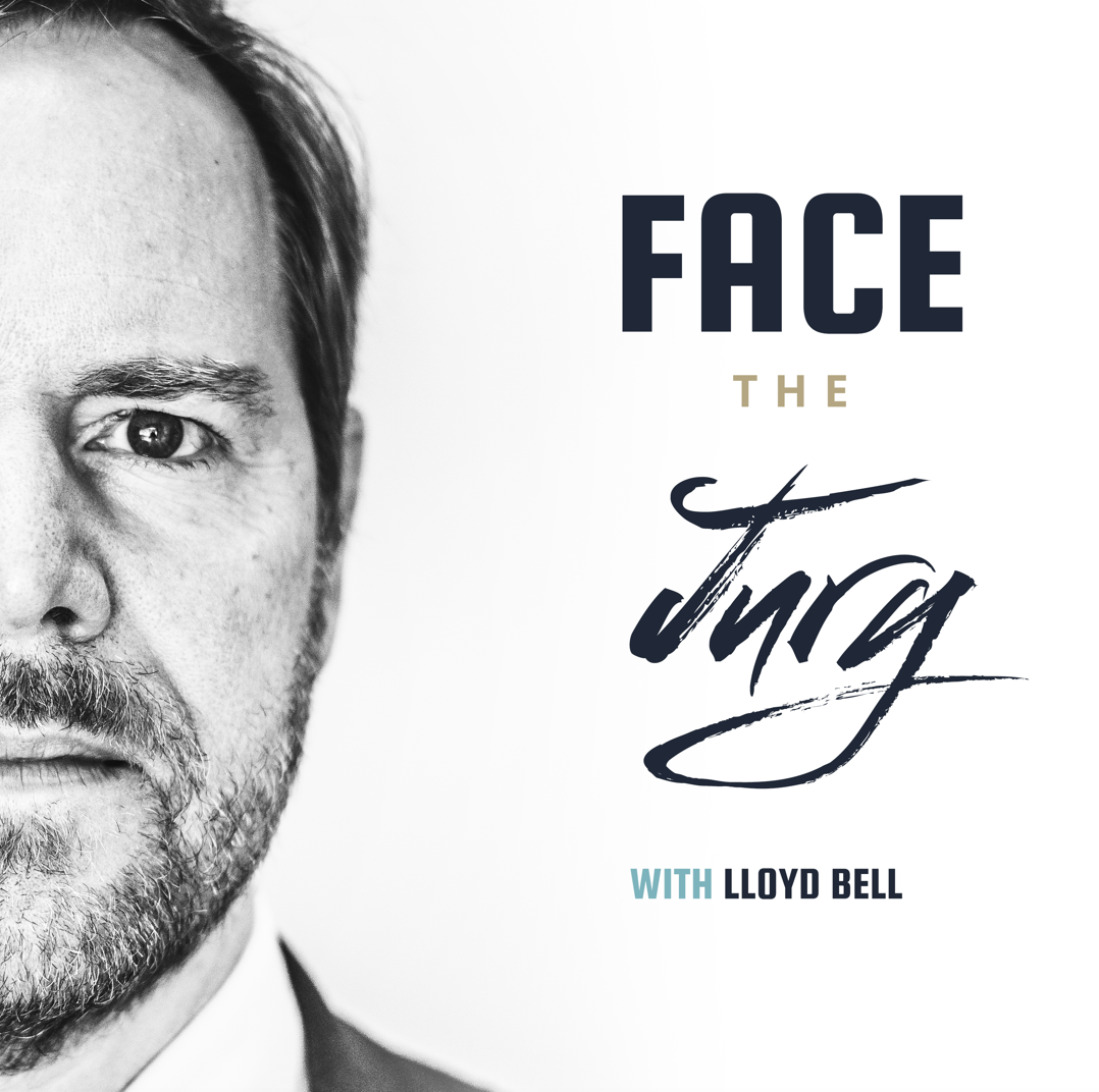 Face the Jury with Lloyd Bell. Courtesy Bell Law Firm.