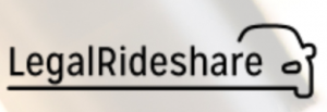 LegalRideshare logo; courtesy of author.