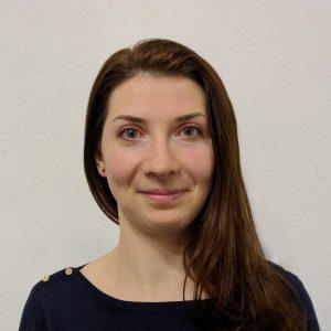 Alexandra Djordjevic