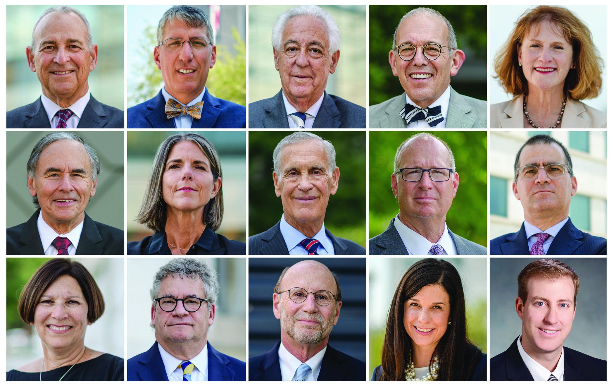 Maddin Hauser Michigan Super Lawyers 2020; image courtesy Maddin Hauser.