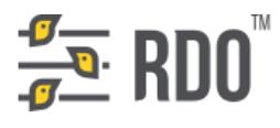RDO logo; courtesy RDO.com.