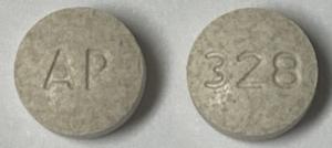 Recalled Thyroid tablet