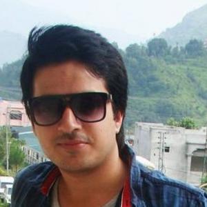 Abis Khan