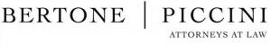 Bertone Piccini logo; image courtesy of Bertone Piccini.