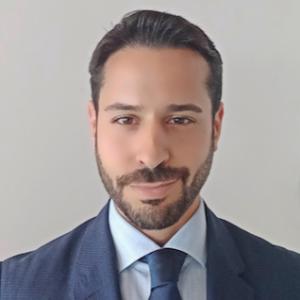 Ziad Shuhaiber