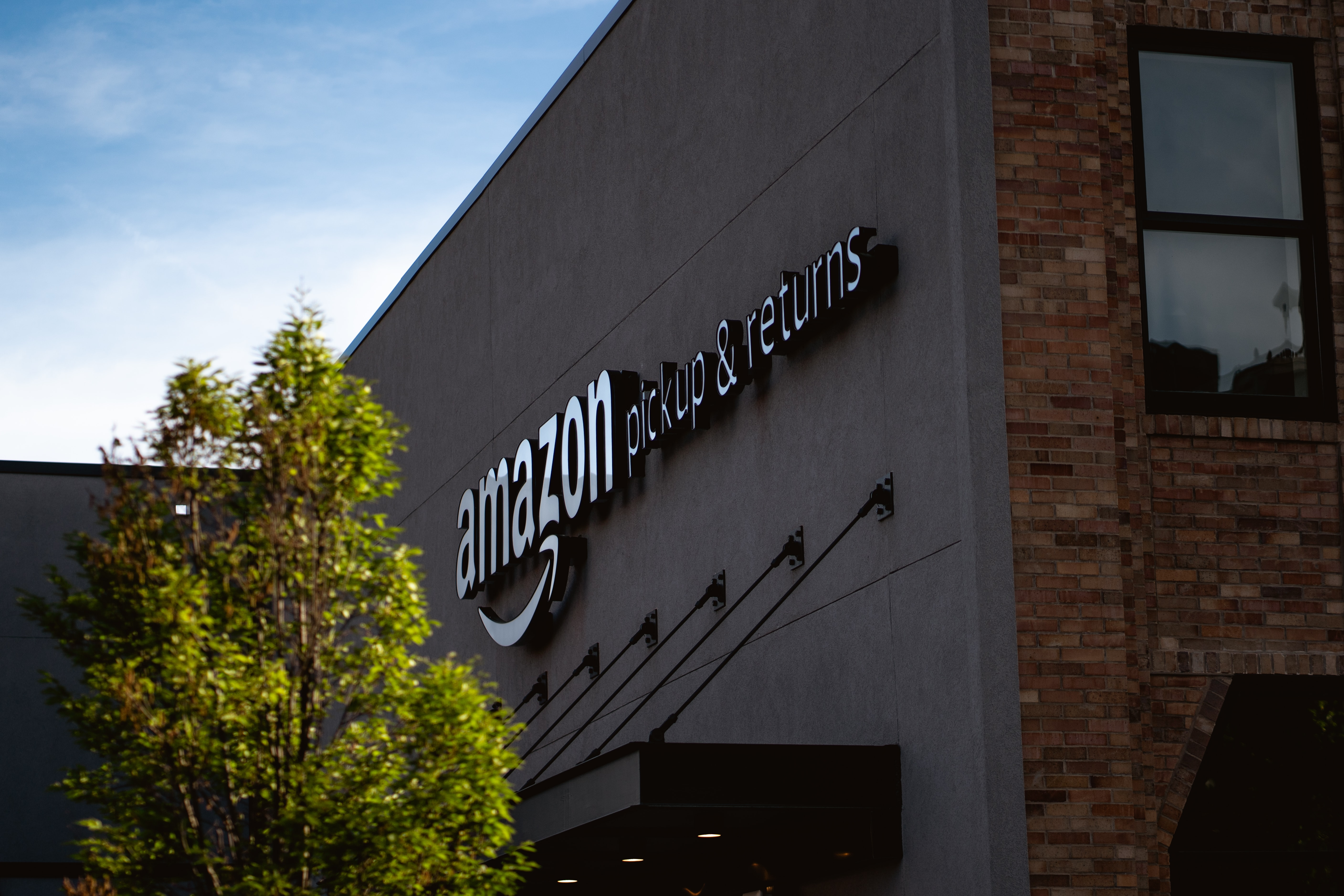 Amazon Employee Files Racial and Disability Discrimination Lawsuit