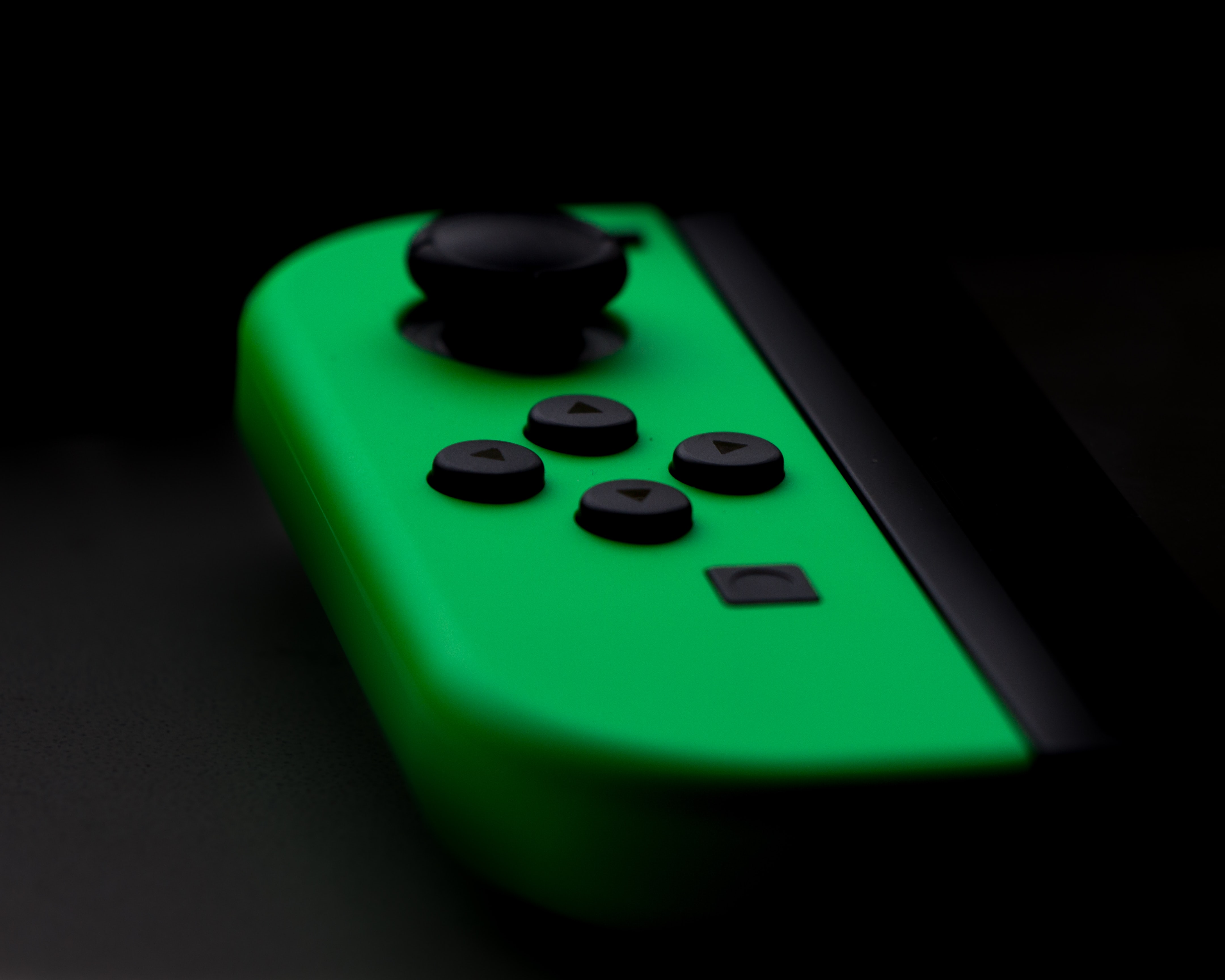 Nintendo's Joy-Con Drift Woes Continue, Another Lawsuit Filed
