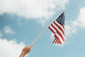 DOJ Supports Plaintiff in Veteran's Day Parade Lawsuit